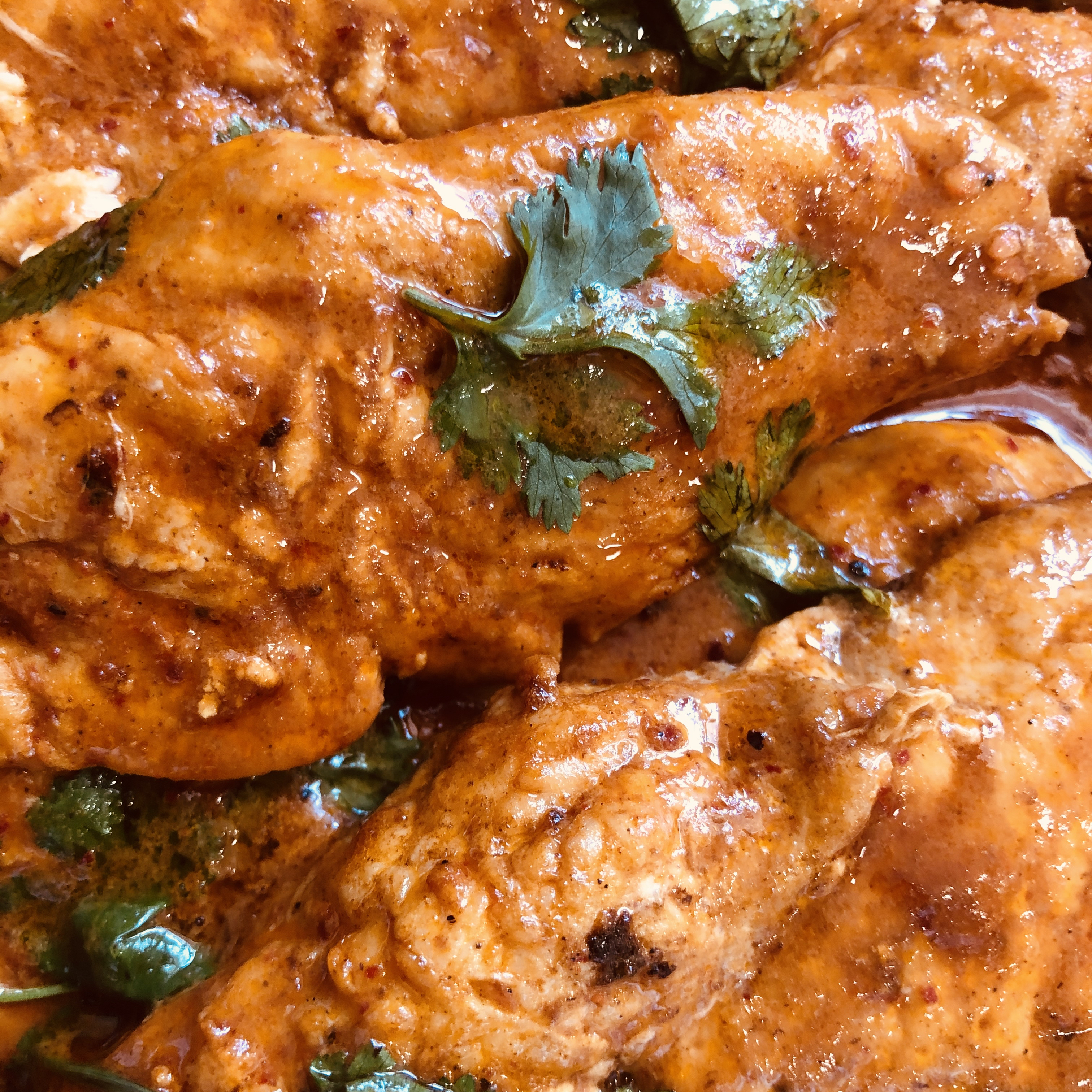 Berbere Spiced Chicken Breasts Pravy Boombatti