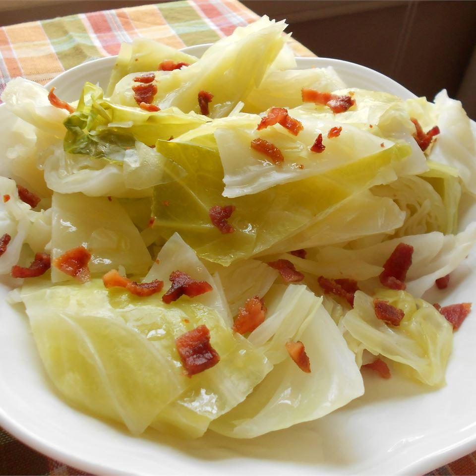 Irish Heritage Cabbage JOELSGIRL