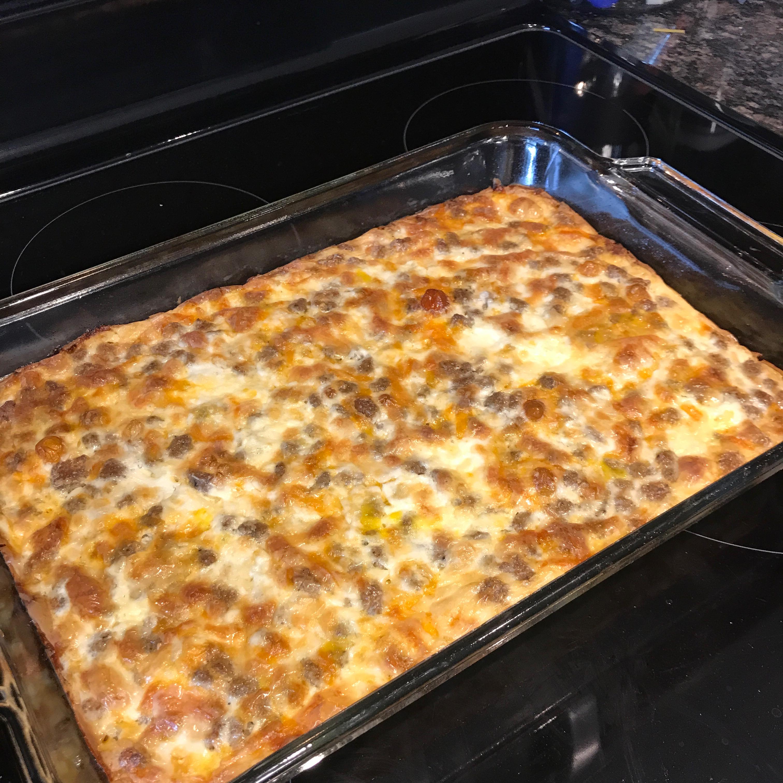 Kim's Oven Breakfast