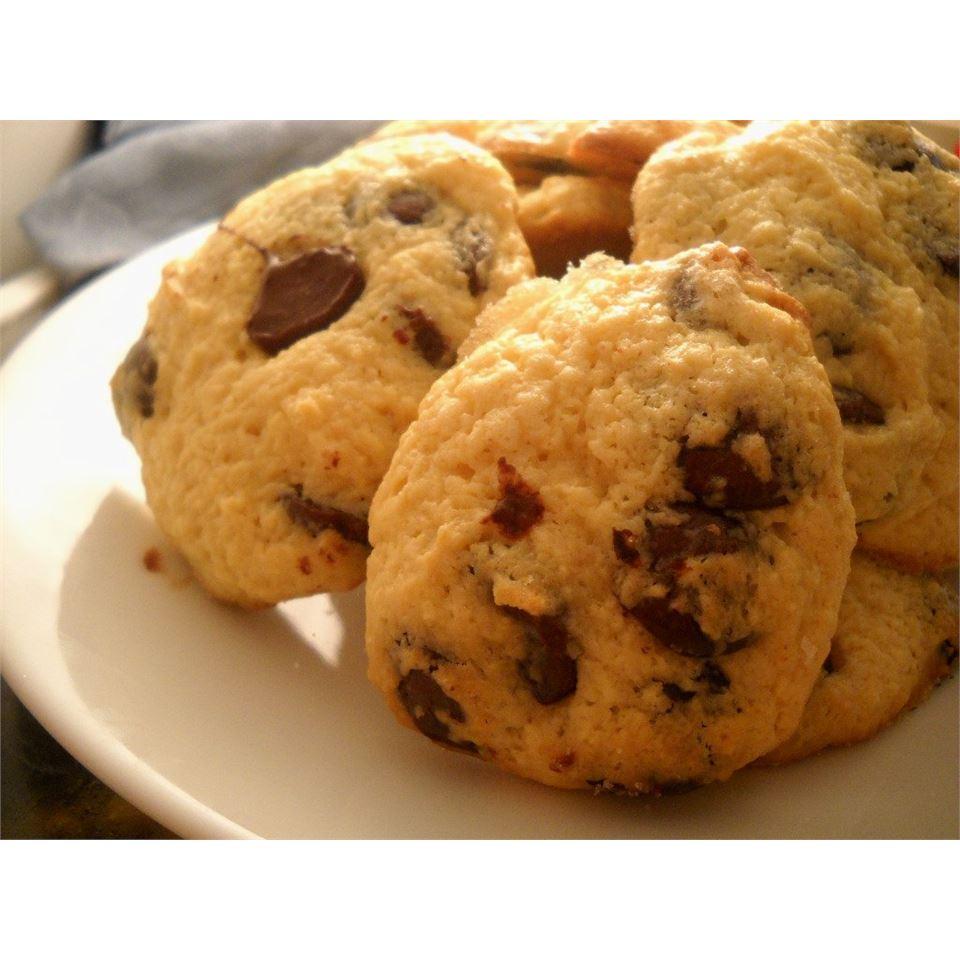 Pudding Cookies II Linda T