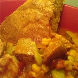 Brunswick Stew Love2CookMommy