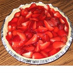 Easy as Pie Strawberry Pie MamaToNikolas