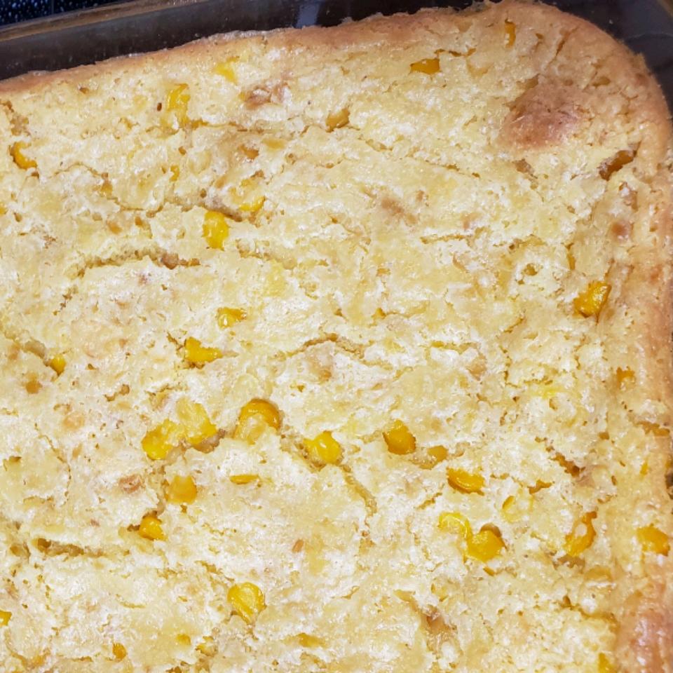 Corn Pudding V