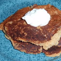 Rice Pancakes sueb