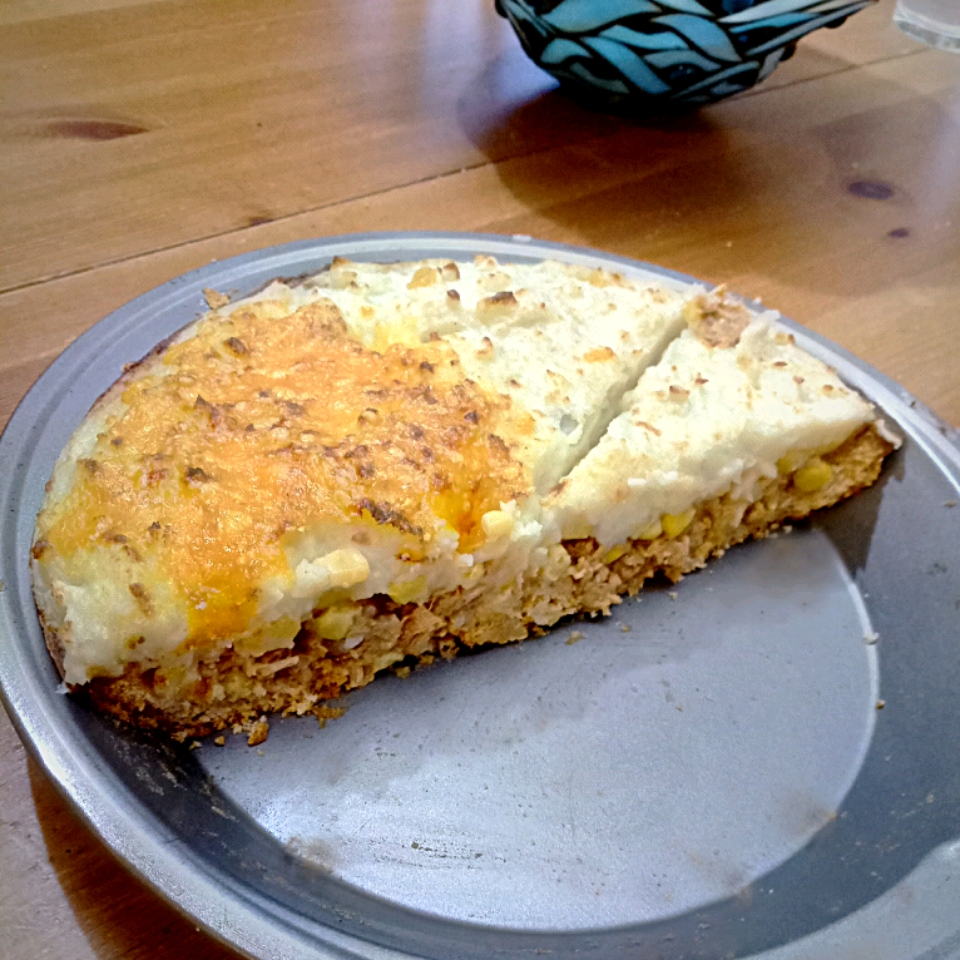 Zippy Shepherd's Pie