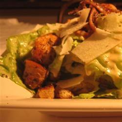 Caesar Salad I LaChatteGitane