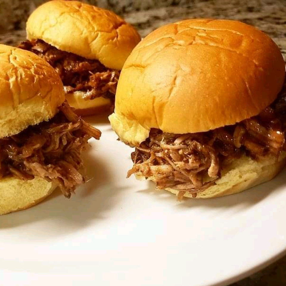Slow Cooker Root Beer Pulled Pork Andy Michael