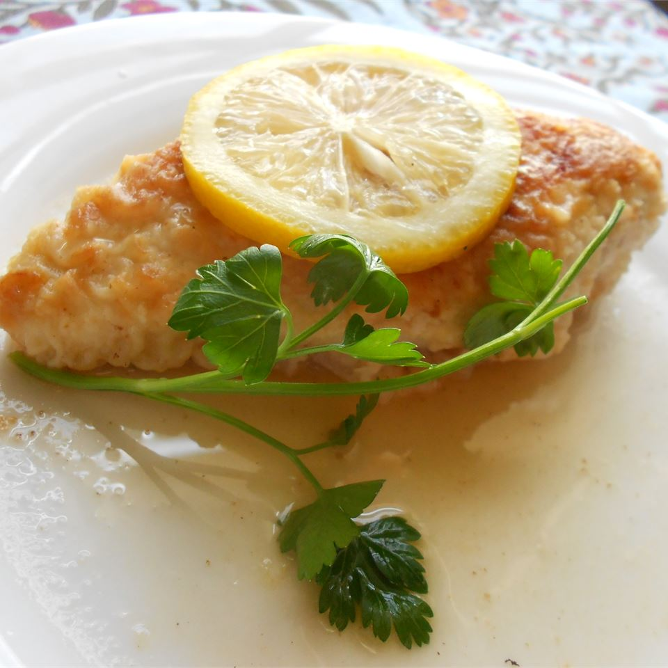 Famous Chicken Francaise