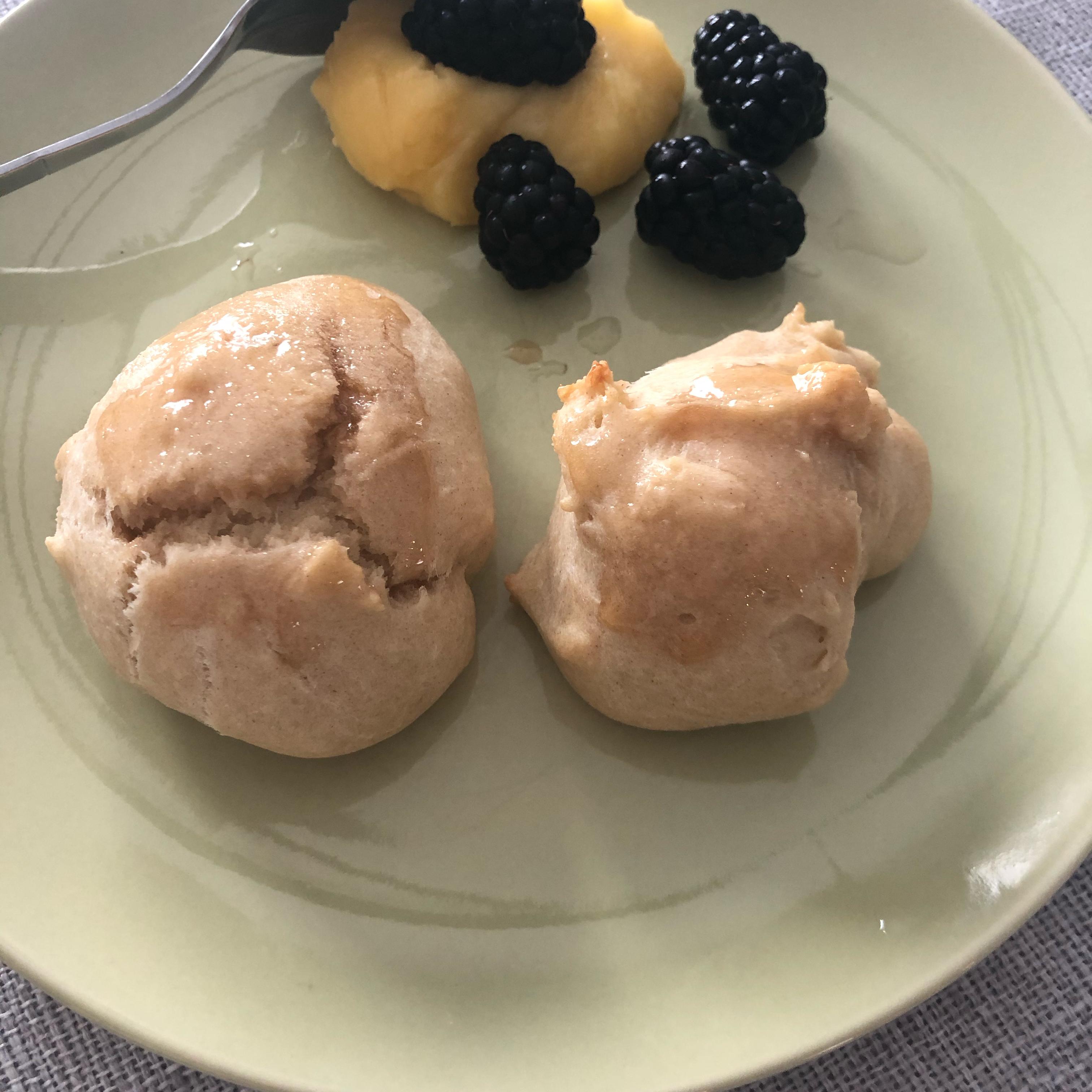 Sourdough Drop Biscuits Kim Graeber Hopkins