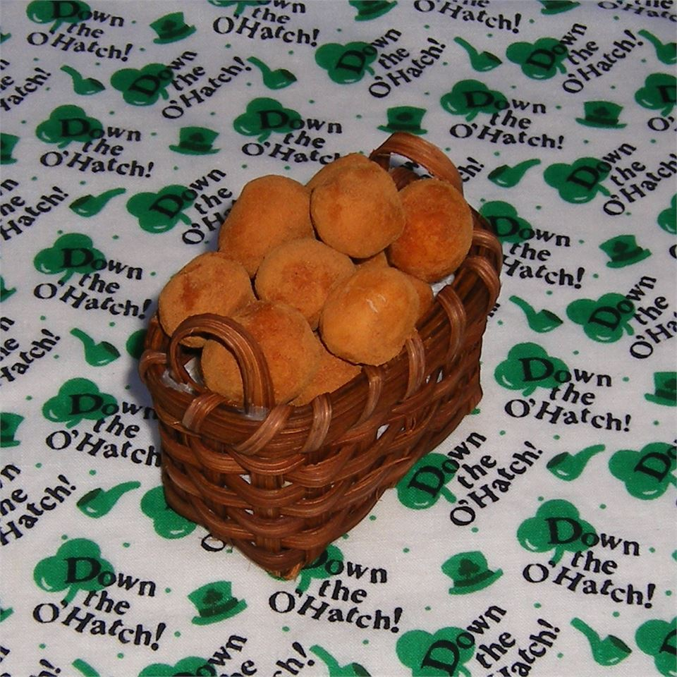 Irish Potato Candy