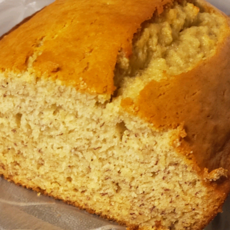 Cathy's Banana Bread