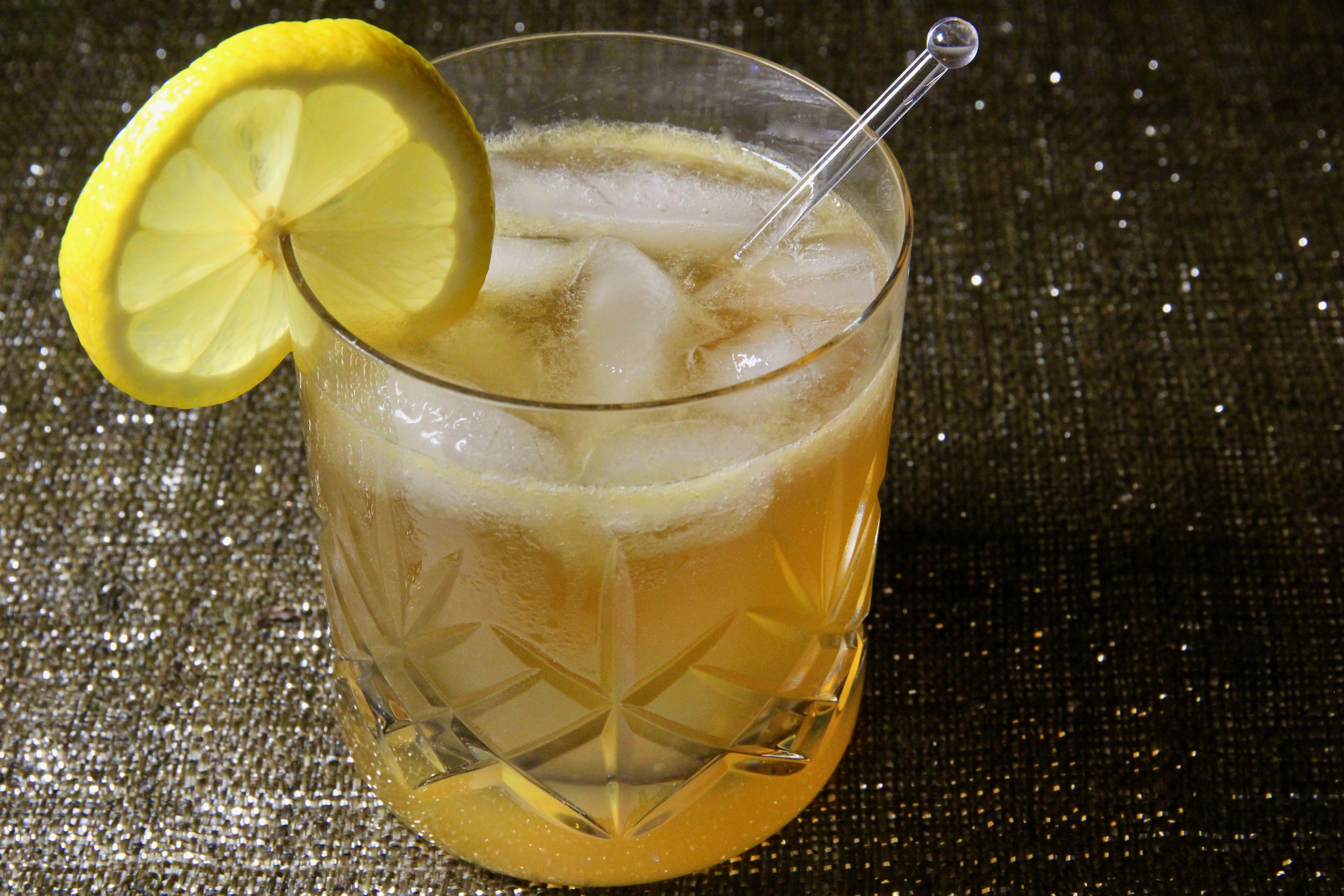 John Collins Cocktail
