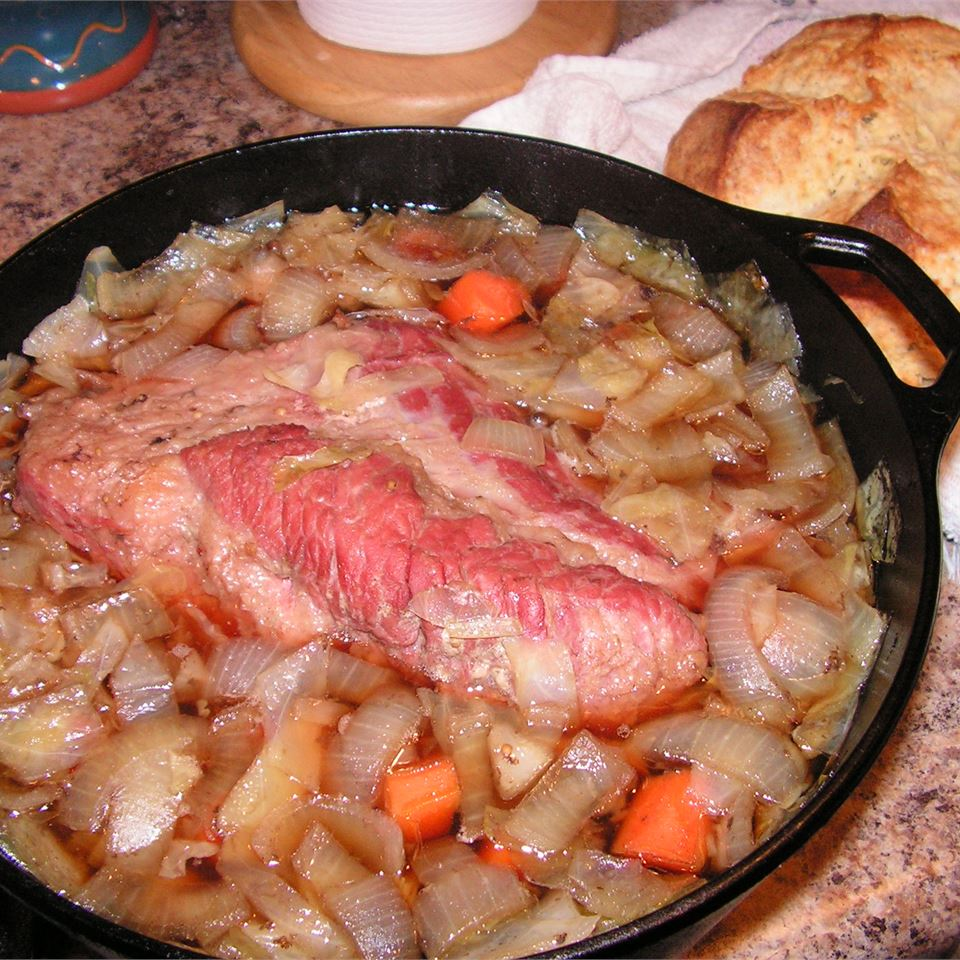 Guinness® Corned Beef Roxanne Shelar