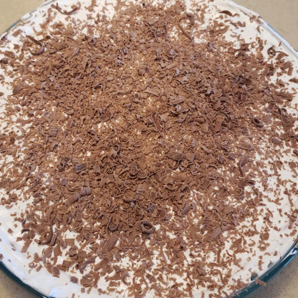 Chocolate Cream Pie II