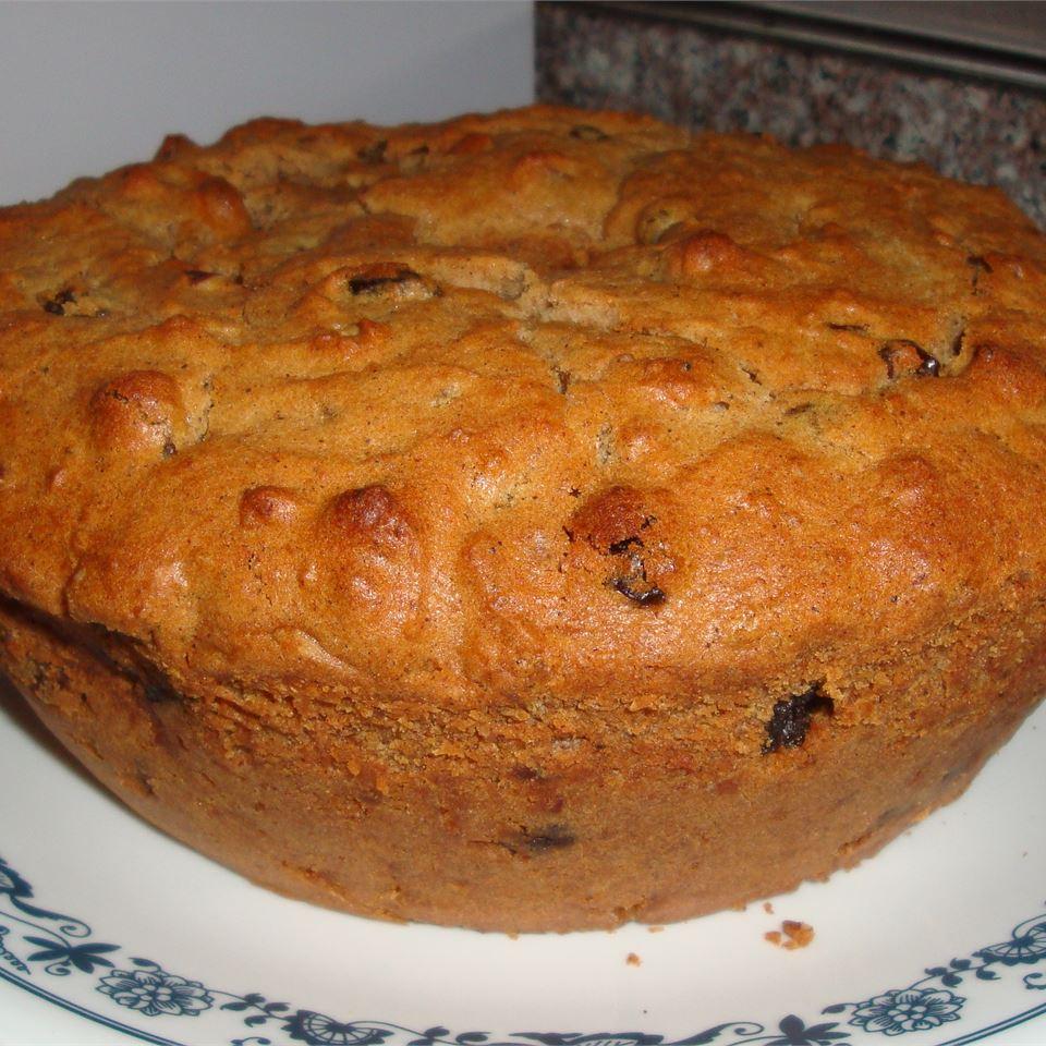 Irish Potato Cake nanniesue