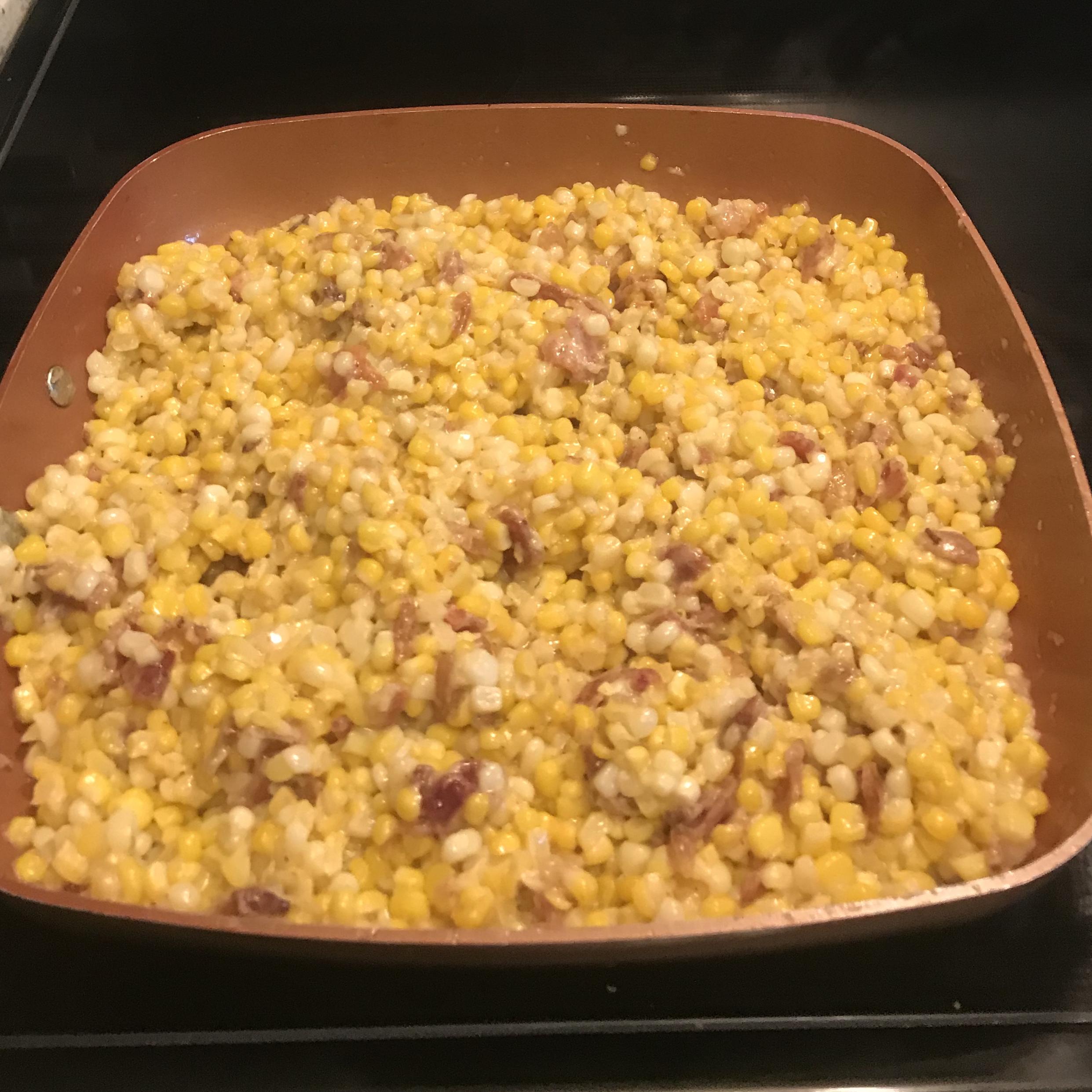 Southern Fried Corn Tony8792