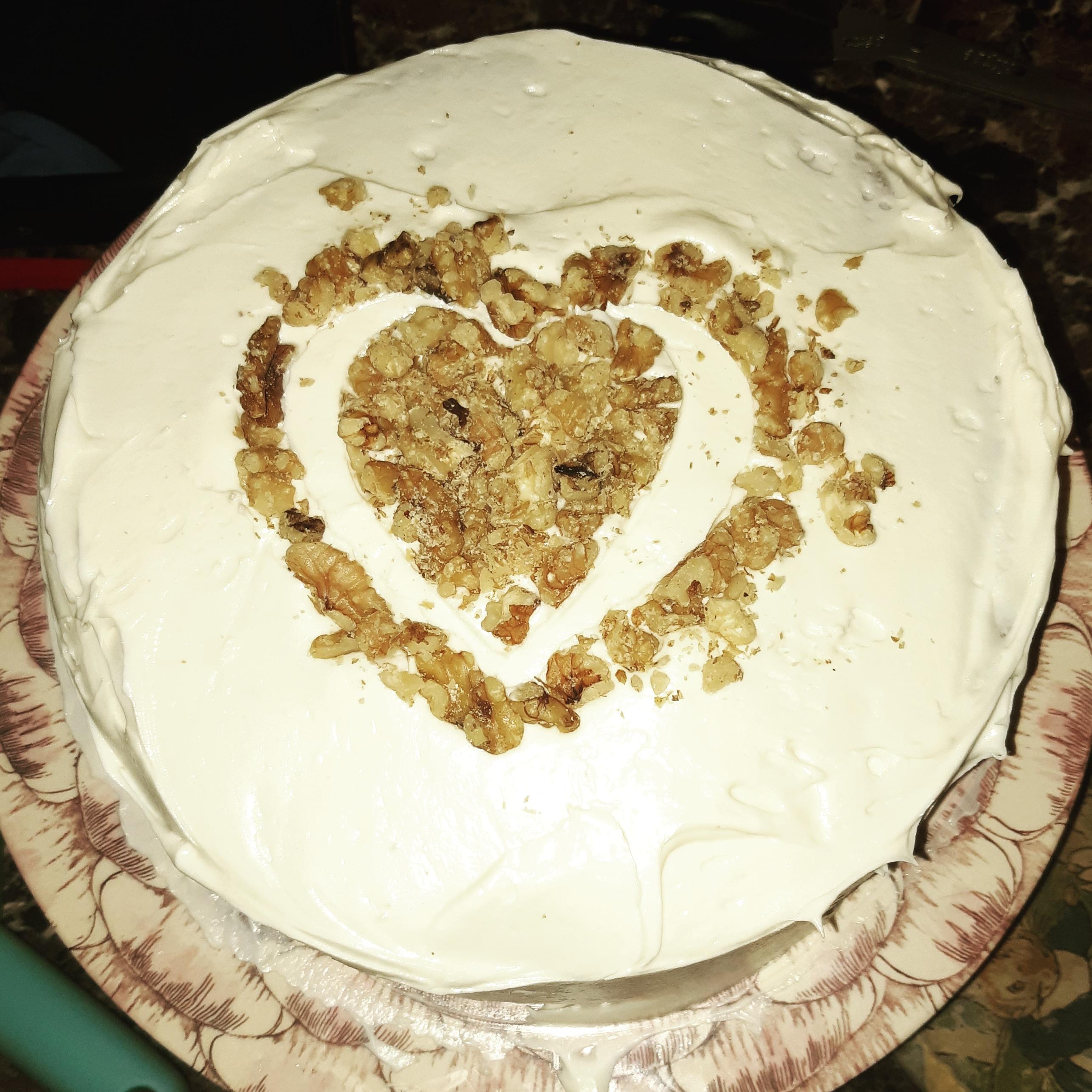 Hummingbird Cake Jessica Poe
