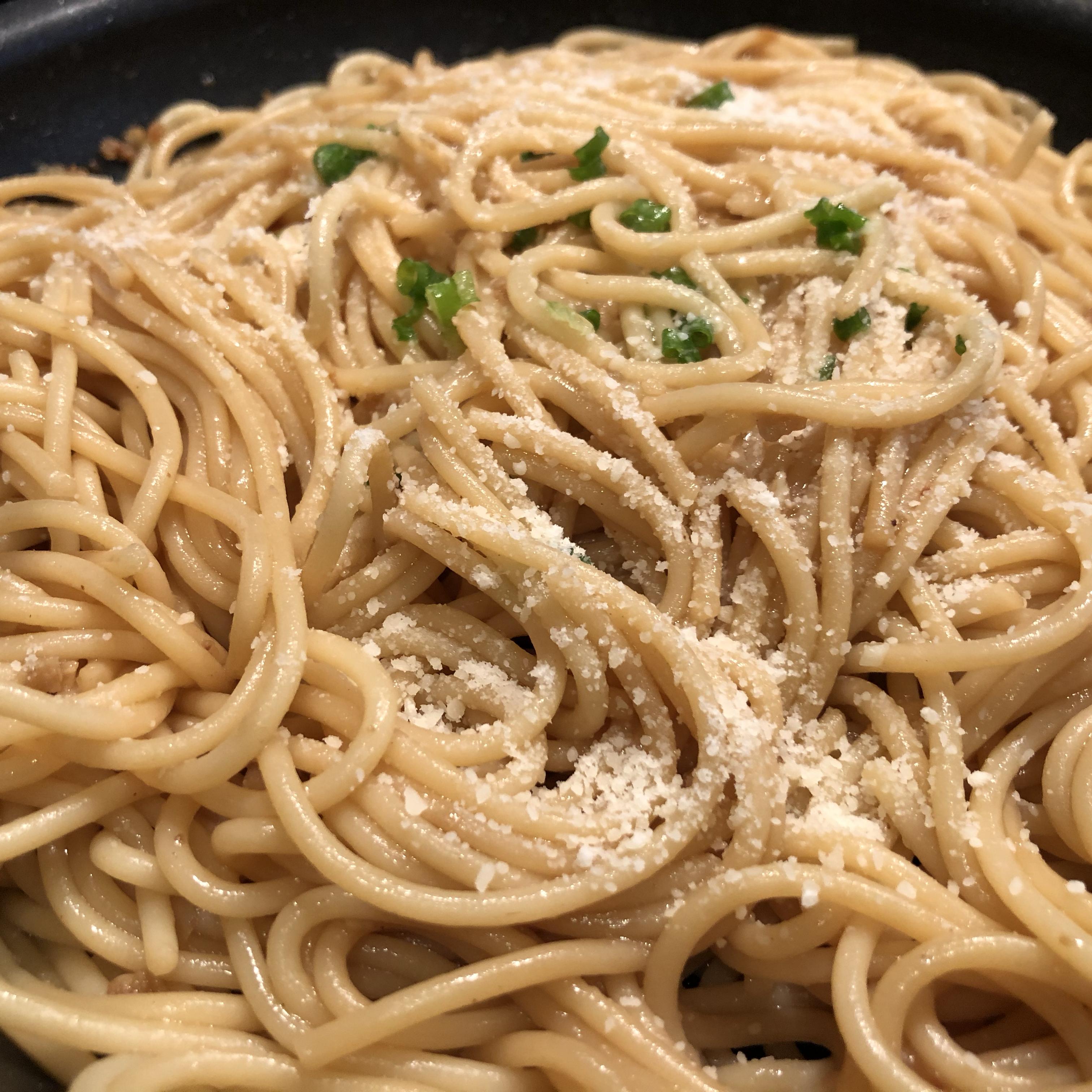 Garlic Noodles rackoflam