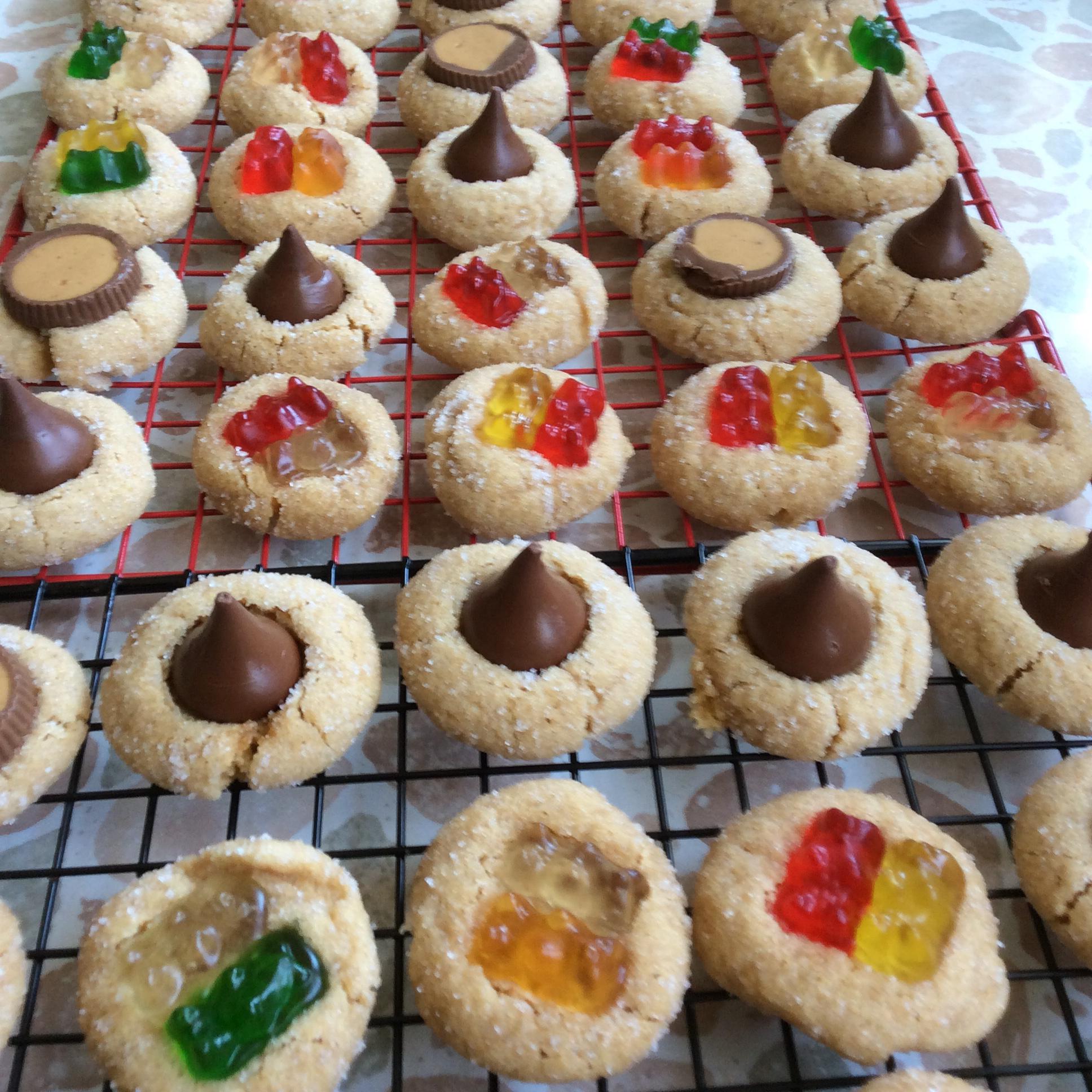 Cyclops Cookies Pat-Perry