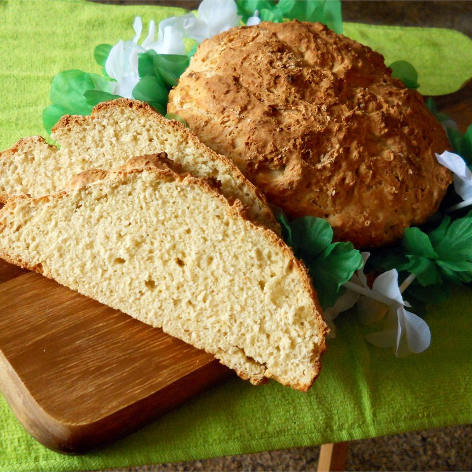 Brennan's Irish Soda Bread