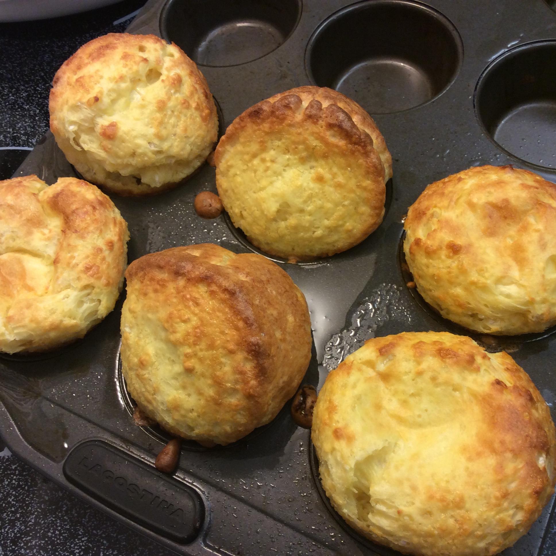 Hi-Rise Easy Yorkshire Pudding
