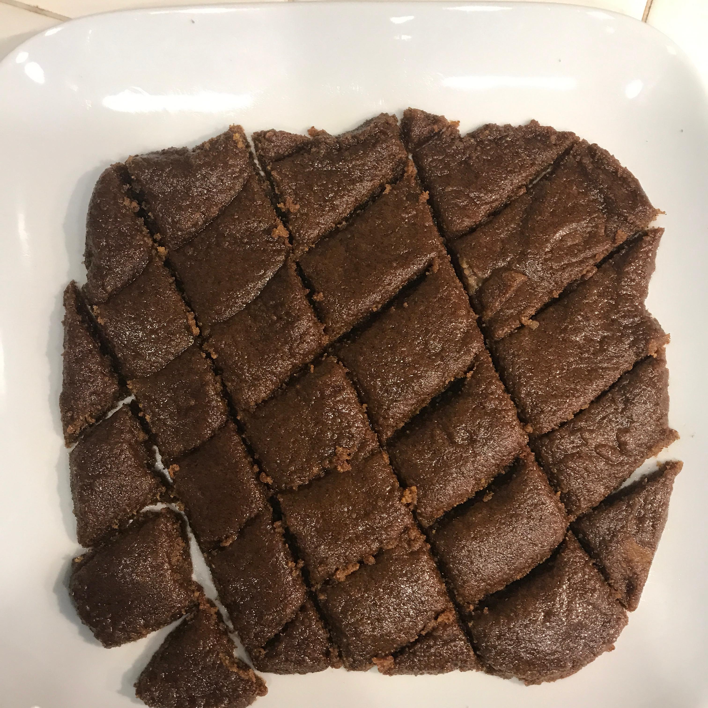 Halva (Iranian Dessert)