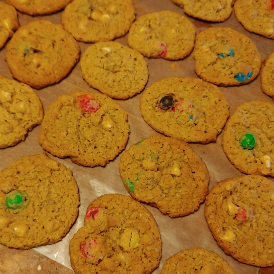 Monster Cookies from Karo®