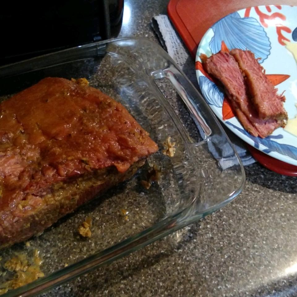 Slow Cooker Corned Beef-Style Brisket Benji
