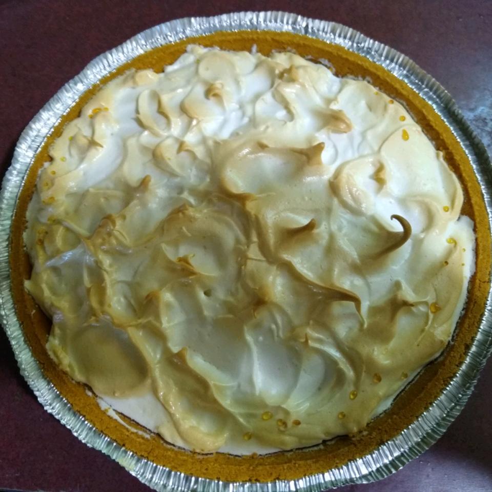 Key Lime Pie IX Carol