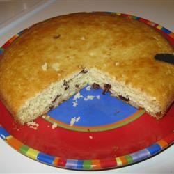 Gluten-Free Irish Soda Bread barbcostanzo