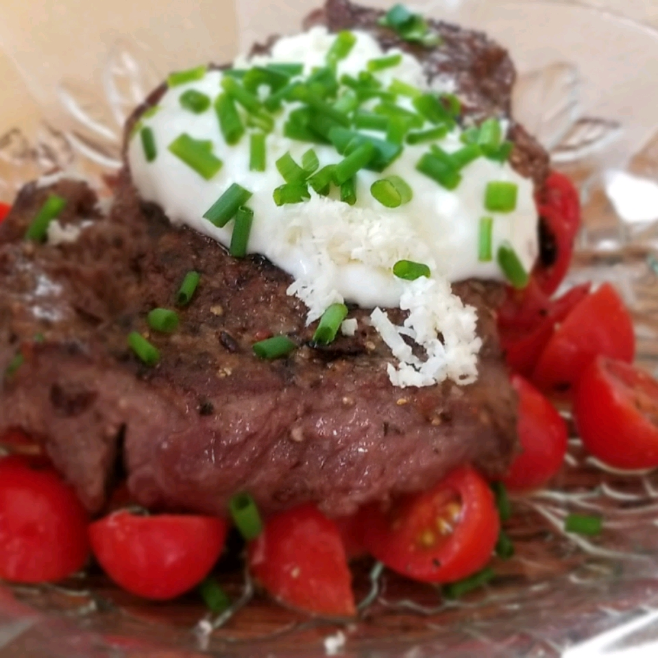 Beef Medallions With Fresh Horseradish Sauce Allrecipes