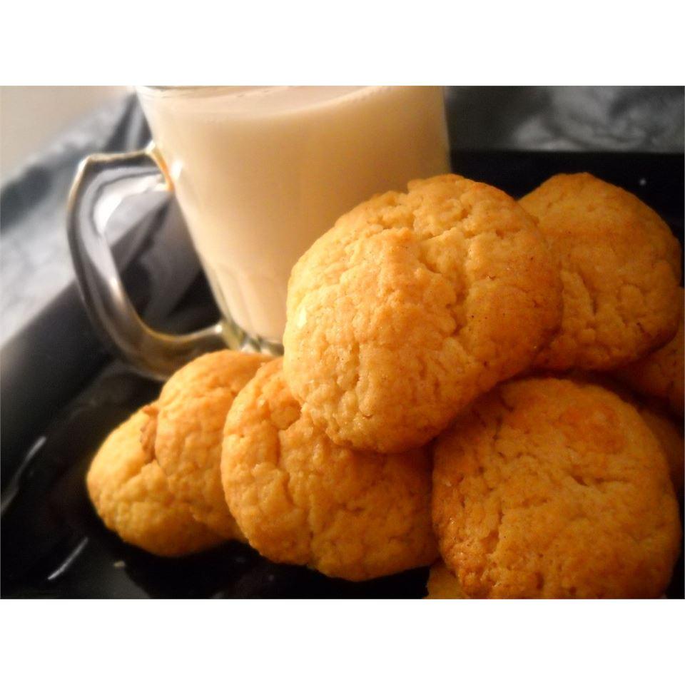 Potato Flake Cookies Linda T