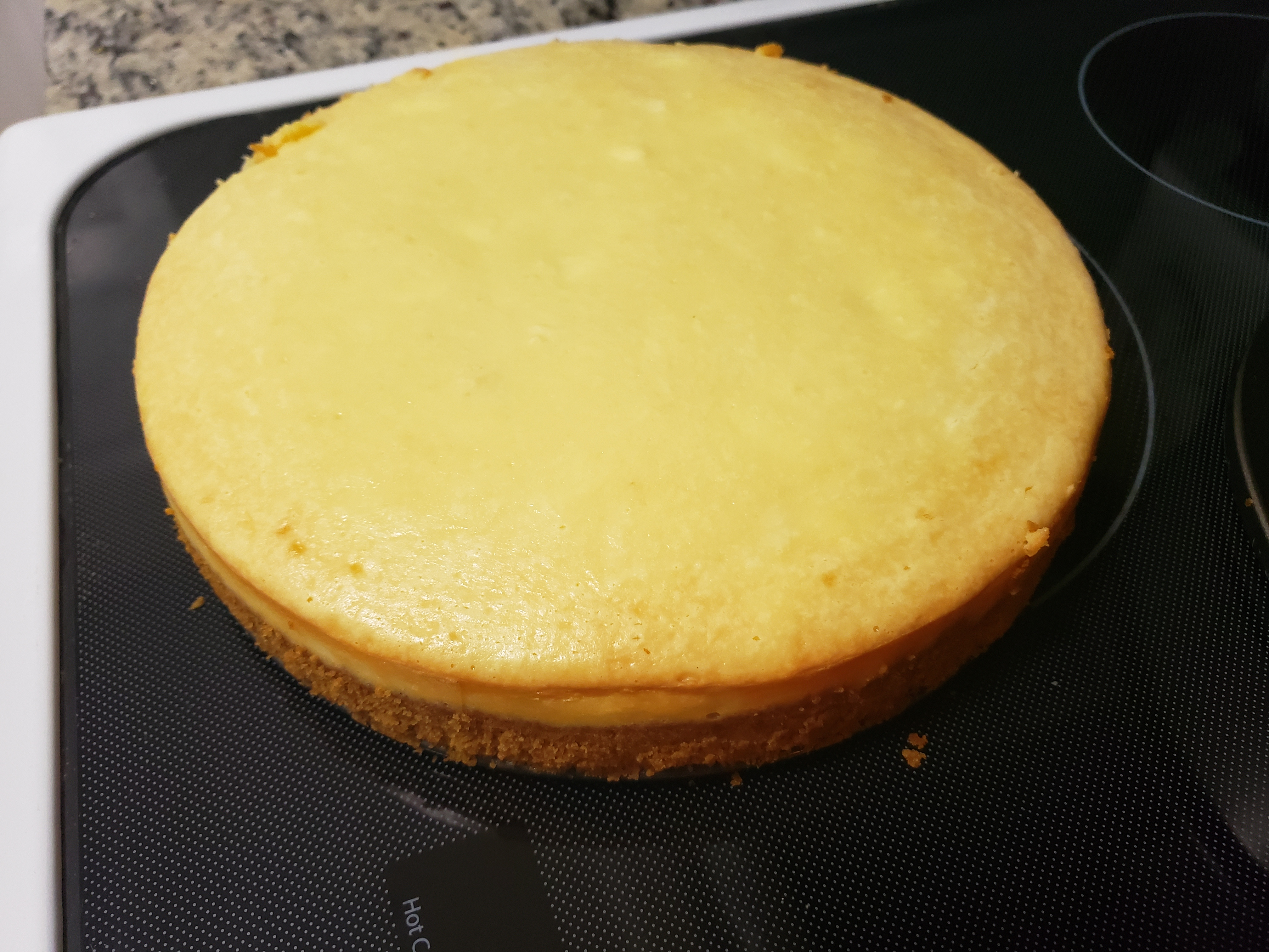 Our Best Cheesecake