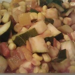 Mexican Corn Salad MBKRH