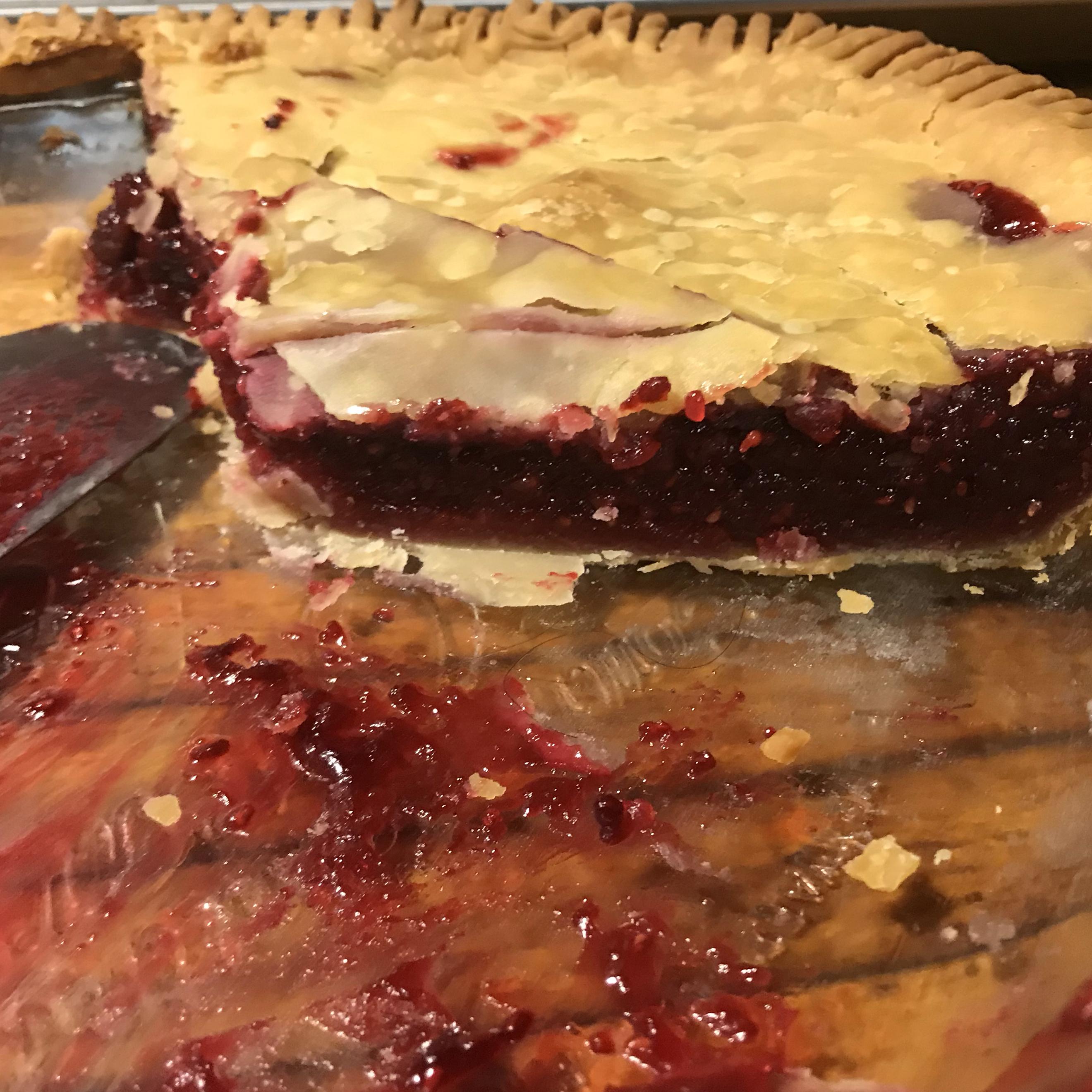 Raspberry Pie I
