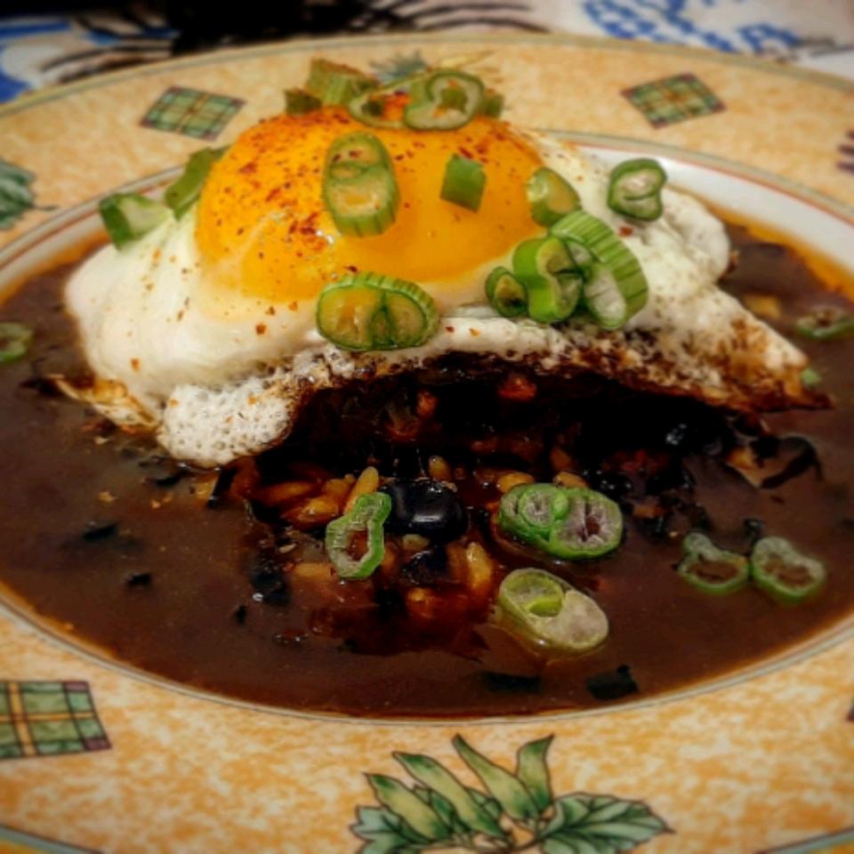 Chef John's Loco Moco Eduardo Penna