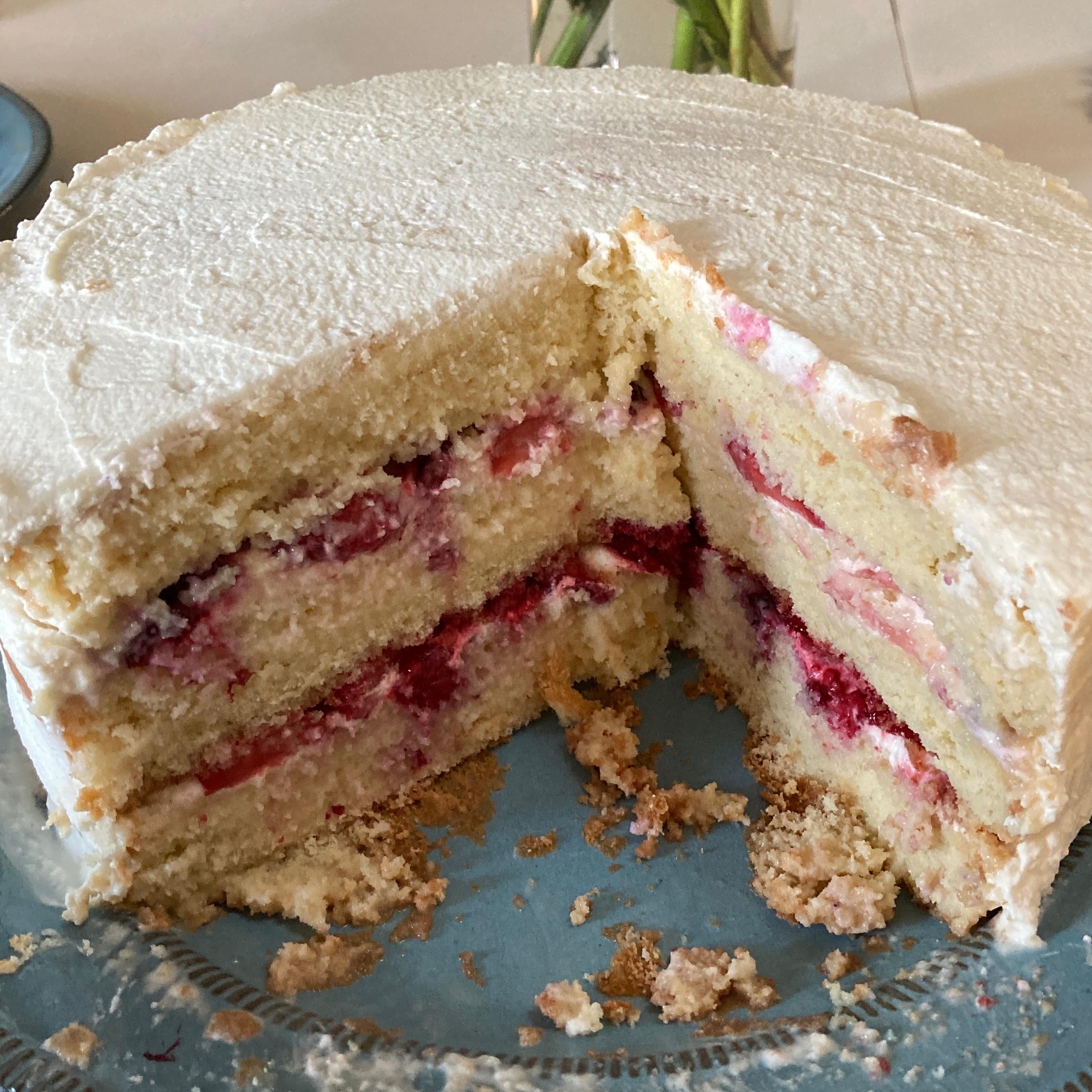G's Tres Leches Cake sandra navarro