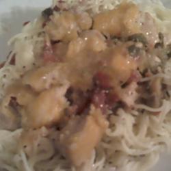 Diane's Chicken Dish Amom