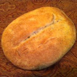 Delicious Rosemary Bread
