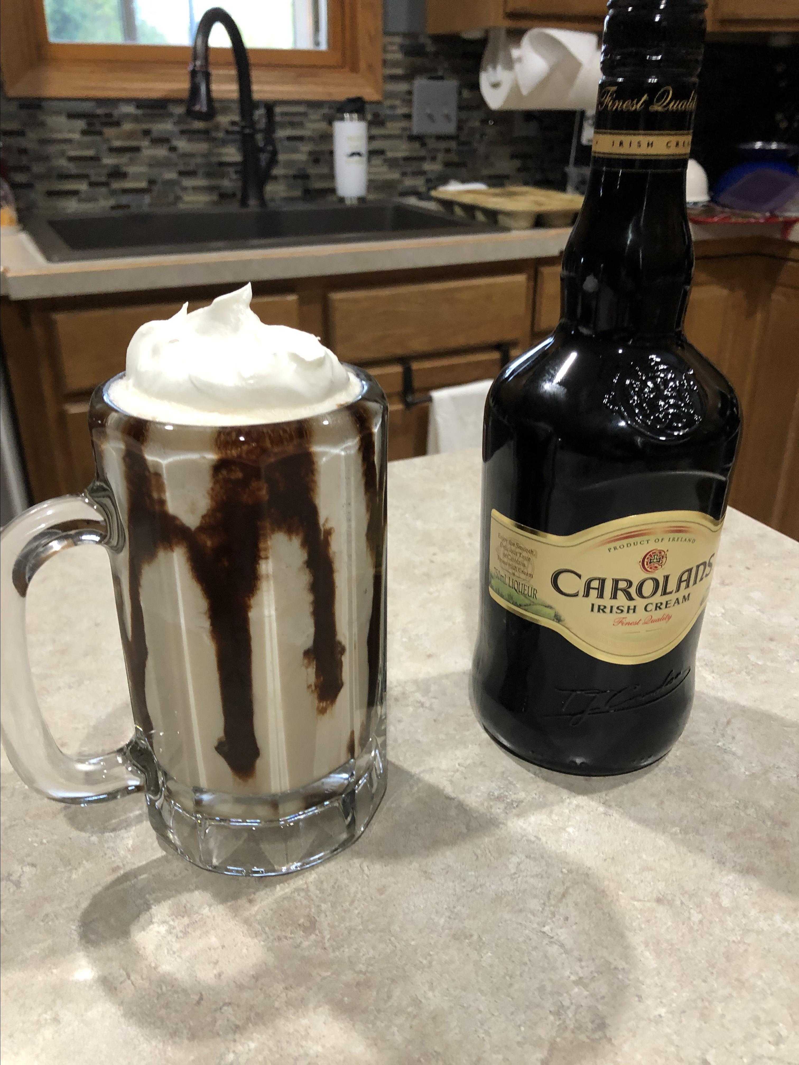 Spanish Coffee Recipe Allrecipes