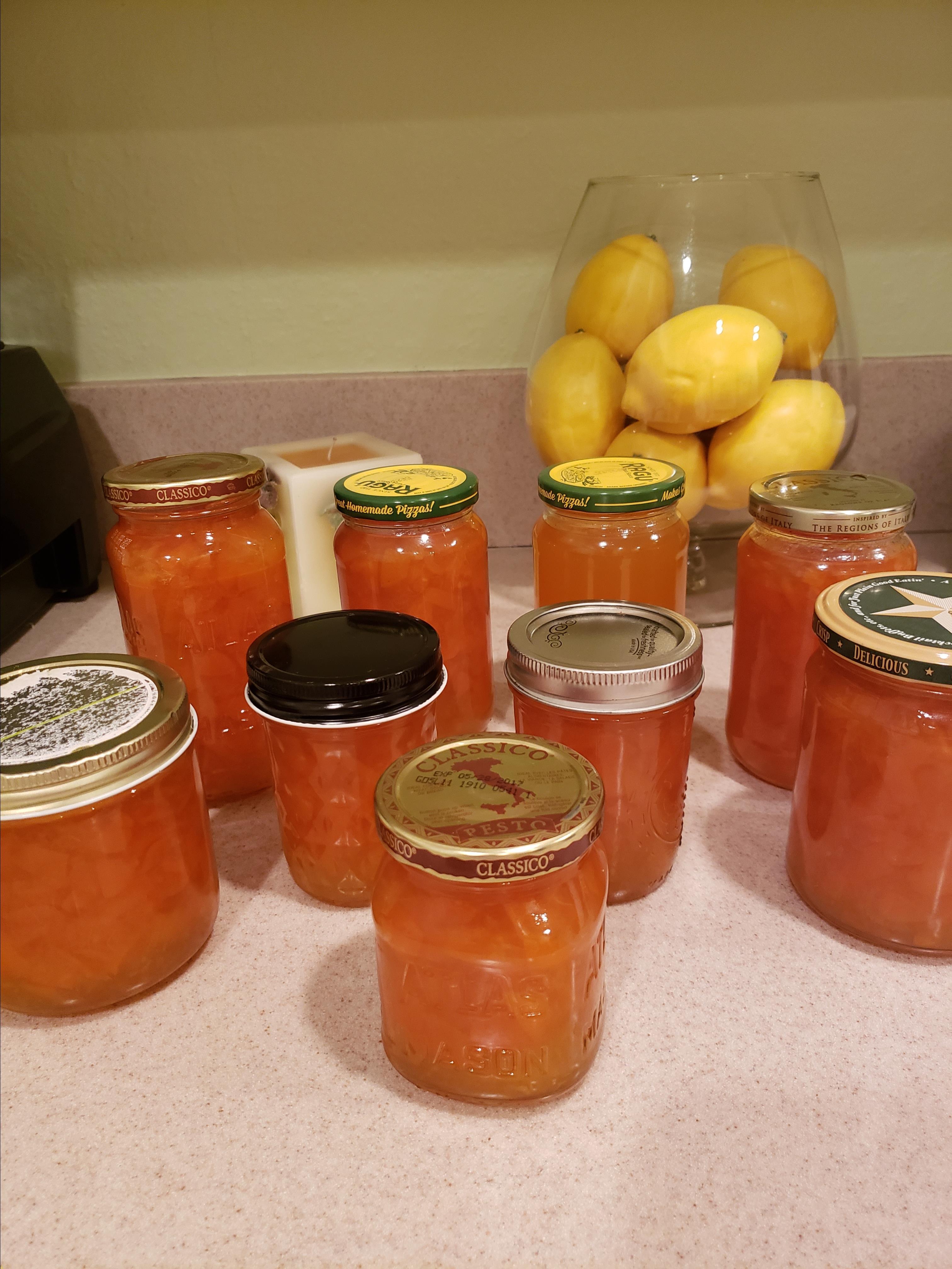 Chef John's Kumquat Marmalade DeDe
