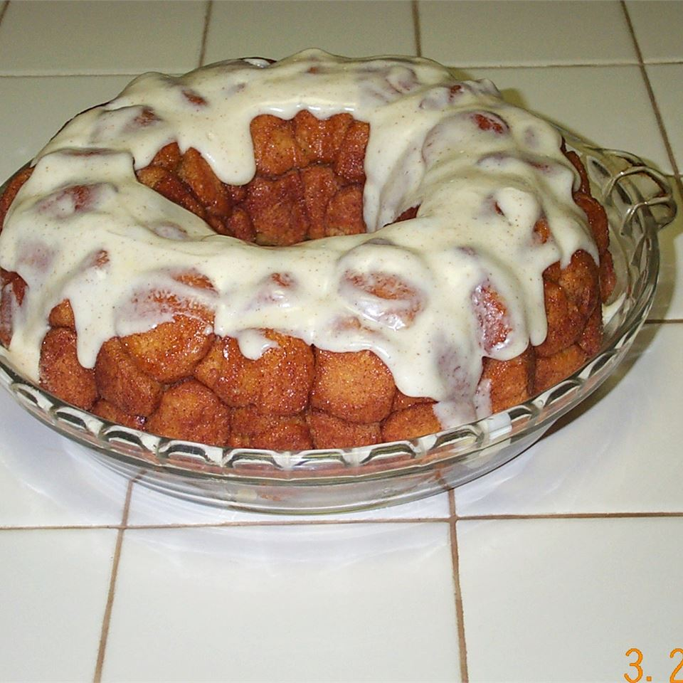 Monkey Bread IV