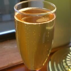 bad day champagne drinks recipes