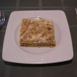 Streamline Hungarian Torte Michael