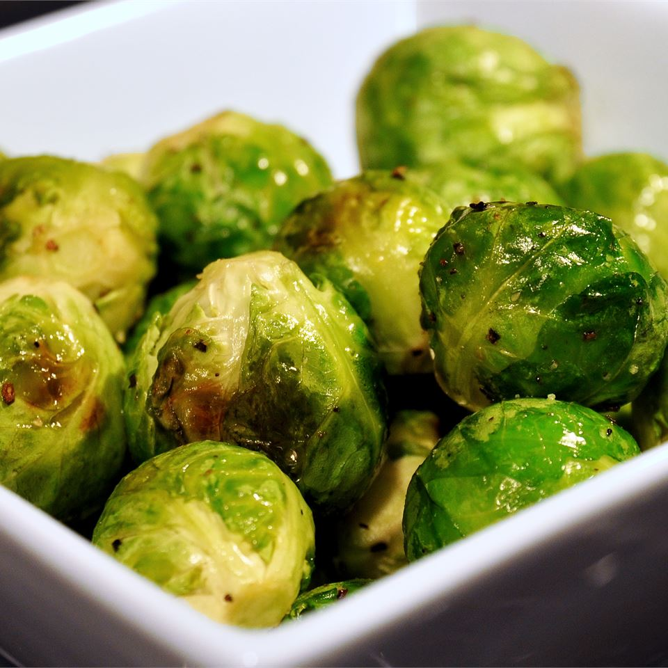 Roasted Brussels Sprouts Allrecipes