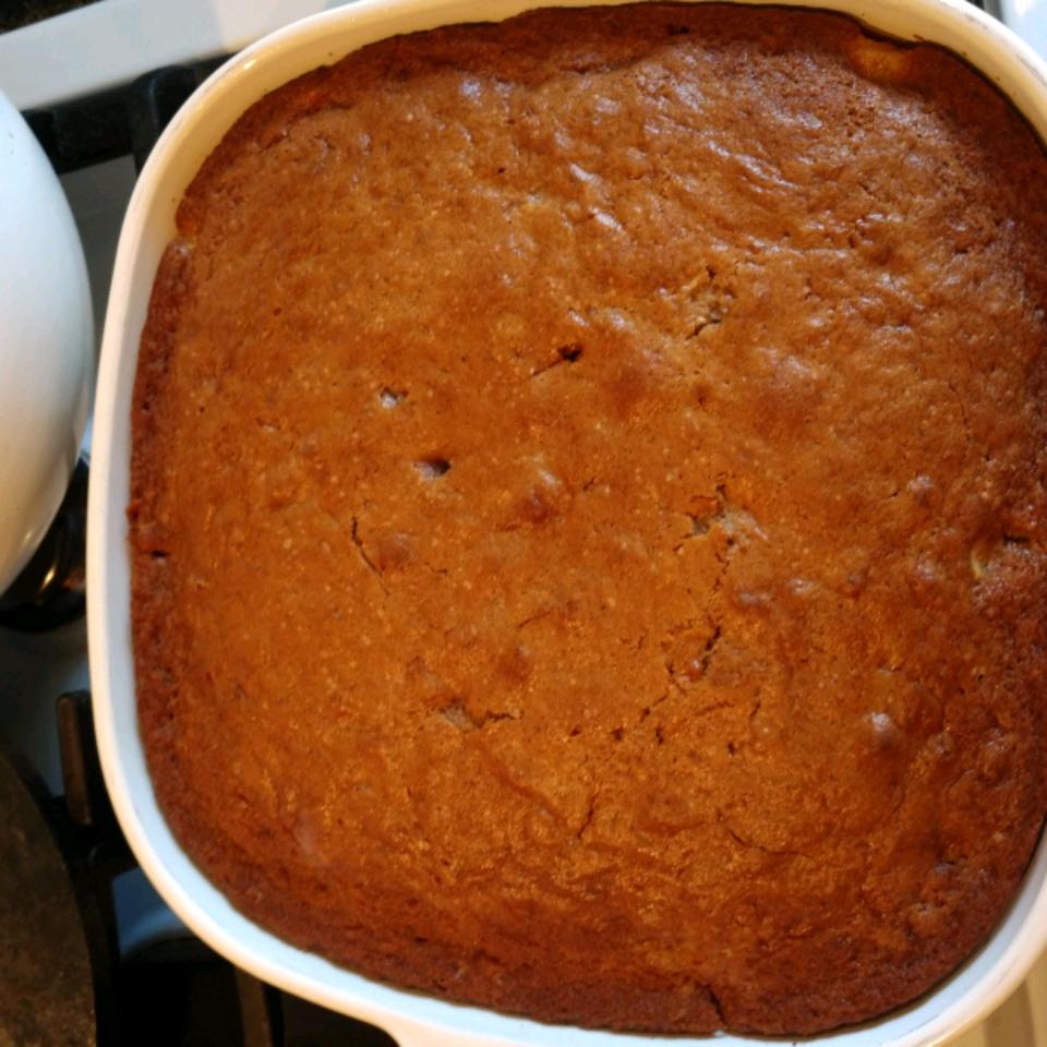 Simple Buttermilk Coffee Cake
