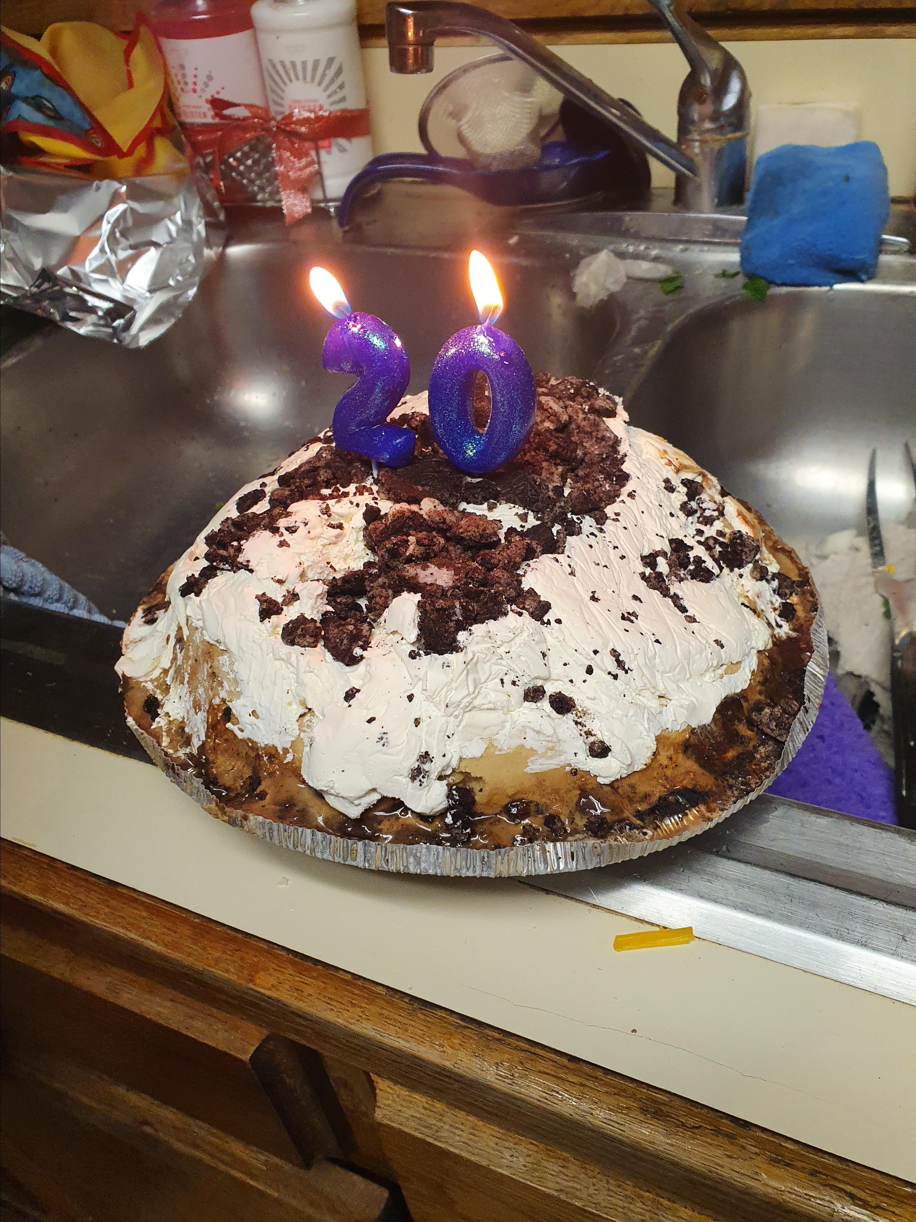 Best Mud Pie Kristina Nugent
