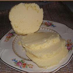 Slovak Easter Cheese (Cirak) Pamela R.