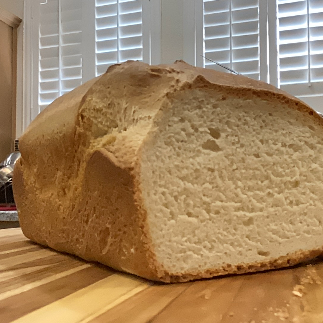 Breakfast Bread