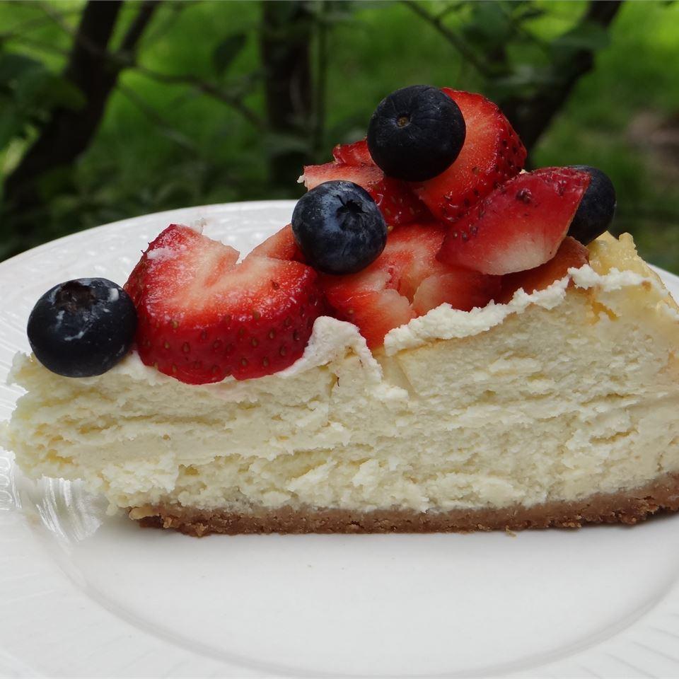 Meredith's Cheesecake Meredith